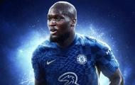 Lukaku trở về Chelsea, Drogba phá vỡ im lặng