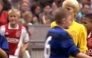 Ngày M.U phát hiện ra De Ligt nhưng CĐV phát cuồng vì một cầu thủ khác