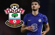 Southampton hướng đến thâu tóm cái tên thứ 3 từ Chelsea
