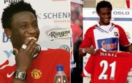 Top 10 ngôi sao từng rất gần với Man Utd: Cú quay xe huyền thoại