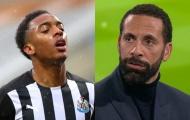 Arsenal muốn bán 1 tài năng trẻ, Ferdinand lập tức lên tiếng