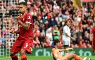 Chấm điểm Liverpool: Đẳng cấp tân binh; Hai điểm 9 xứng đáng