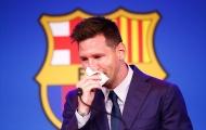 Từ nội bộ Barca: Laporta phản bội Messi; Âm mưu của Florentino Perez
