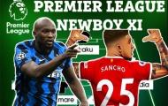 Đội hình cực khủng với 11 tân binh Premier League 2021/22