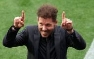 Đối tác chốt hạn, Atletico đánh chiếm bom tấn 70 triệu với Arsenal