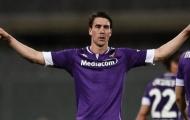 Ngôi sao 60 triệu của Fiorentina có gì hơn các tiền đạo Arsenal?