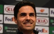Quyết tâm chiêu mộ nhà vô địch Champions League với giá rẻ, Arteta ngày càng giống Wenger