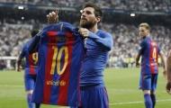 10 nạn nhân La Liga bị Messi dội bom nhiều nhất: Real đồng thứ 5, xứ Andalusia thở phào