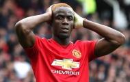 Sau Varane, Man Utd sẽ mua thêm trung vệ với 1 điều kiện