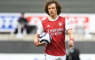'Arsenal và tôi cùng quyết định chia tay'