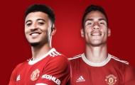 Đội hình M.U đấu Leeds: Rõ khả năng Sancho, Varane ra sân; 5 cái tên OUT