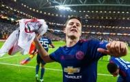Man Utd đã biết điều nên làm với Ander Herrera