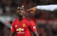 Nối gót Pogba, báu vật tuyến giữa từ chối gia hạn với Man Utd