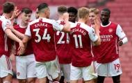 Riyad Mahrez đánh giá ra sao về sức mạnh của Arsenal?