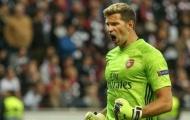 'Tôi biết Arsenal sẽ không trao cho tôi cơ hội'