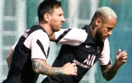 PSG ẵm 8/10 sao giá trị nhất Ligue 1: Messi thứ 3; Sản phẩm lò Castilla