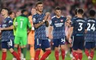 Chấm điểm Arsenal: Không có nổi điểm 7; Thất vọng bom tấn