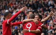 Không ký gấp bản HĐ 100 triệu, Man Utd nguy cơ rơi rụng khỏi top 4