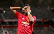 Man Utd xác nhận đổi số áo của 4 cầu thủ