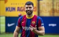 Messi rời Barca, Di Maria tiết lộ điều đau lòng về Aguero