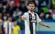 Vì cựu sao Arsenal, Juventus vẫn chưa thể có tân binh mơ ước