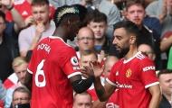 5 điều có thể bạn bỏ lỡ ở loạt trận 14/08 Premier League: Song sát Quỷ Đỏ