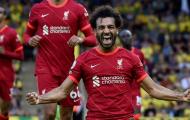 Chấm điểm Liverpool: Điểm 9 duy nhất