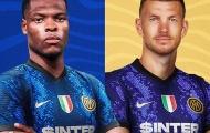 CHÍNH THỨC! Lukaku ra đi, Inter công bố 2 tân binh chóng vánh