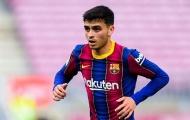 Đội hình Barca ra quân tại La Liga: Người không phổi đá chính