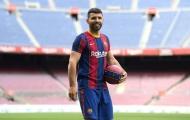 Đội hình Barcelona ra sao khi Messi ra đi?