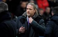 Emmanuel Petit: 'Tôi ngày càng đánh mất sự hứng thú vào Arsenal'
