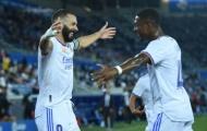Tân binh ra mắt, tam tấu B-B-H xuất trận, Real ra quân La Liga đại thắng