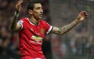 Top 10 ngôi sao sai lầm khi chuyển sang NHA: Thiên thần Man Utd