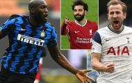 5 ƯCV nặng ký nhất cho danh hiệu Vua phá lưới Premier League