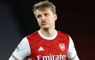 Muốn có Odegaard, Arsenal phải chơi 1 trò chơi với Real?
