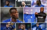 Chelsea đã bỏ túi 127 triệu đô trên TTCN, bù lỗ phi vụ Lukaku ra sao?