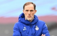 Chelsea sắp sửa chia tay Nhà vô địch EURO