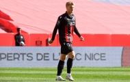 Đội hình tiêu biểu vòng 2 Ligue 1: Lại là Mbappe, sao EURO chói sáng