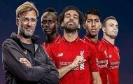 Liverpool với 5 dự đoán cho mùa giải 2021/2022