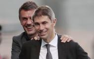 Sếp lớn tăng tốc, Milan chốt xong cựu thần đồng PSG