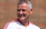 Số 9 hoàn hảo giúp Man Utd đánh chiếm ngôi vương nước Anh