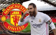 Top 5 cầu thủ từng từ chối đến Man Utd: Máy quét người Pháp