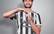 Xác nhận: Juventus chiêu mộ thành công nhà vô địch EURO