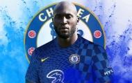 Xác nhận: Sau Lukaku, Chelsea chuẩn bị định đoạt bom tấn thứ hai