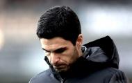 2 quyết định sai lầm có thể khiến Arsenal phải trả giá