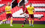 4 điều có thể bạn bỏ lỡ trận Man Utd 3-1 Burnley: Phil Jones trở lại