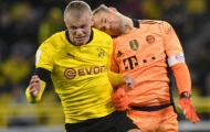 5 điểm nhấn Dortmund 1-3 Bayern: Người nhện và Sát thủ; Cơn điên của Haaland