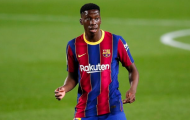 Arsenal gia nhập cuộc đua giành sao trẻ Barca, CĐV nói luôn 1 lời