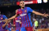 Đội hình tiêu biểu vòng 1 La Liga: Barca không còn nhớ Messi?