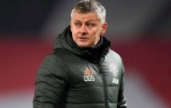 Man Utd chưa phán quyết tương lai báu vật của Solskjaer